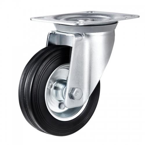 人们不断地发明各式各样的购物车脚轮源头厂家