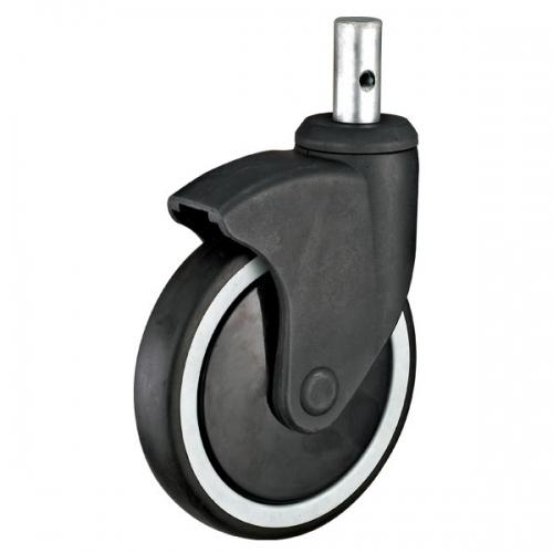 工业脚轮定制套管产业系统工程中高效运转有哪些方面